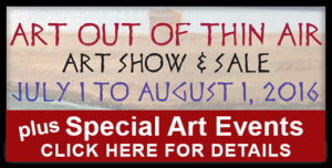 special art events