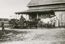 cozens ranch museum