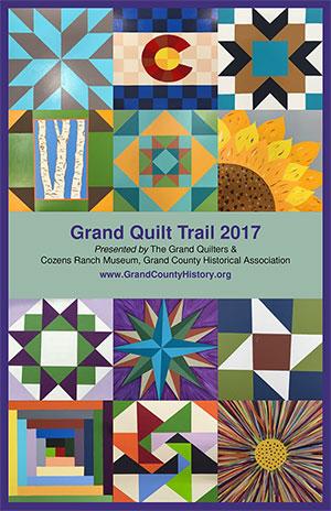 quilt trail