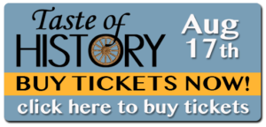 Buy Taste of History tickets - click here