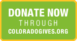 donate through ColoradoGives.org