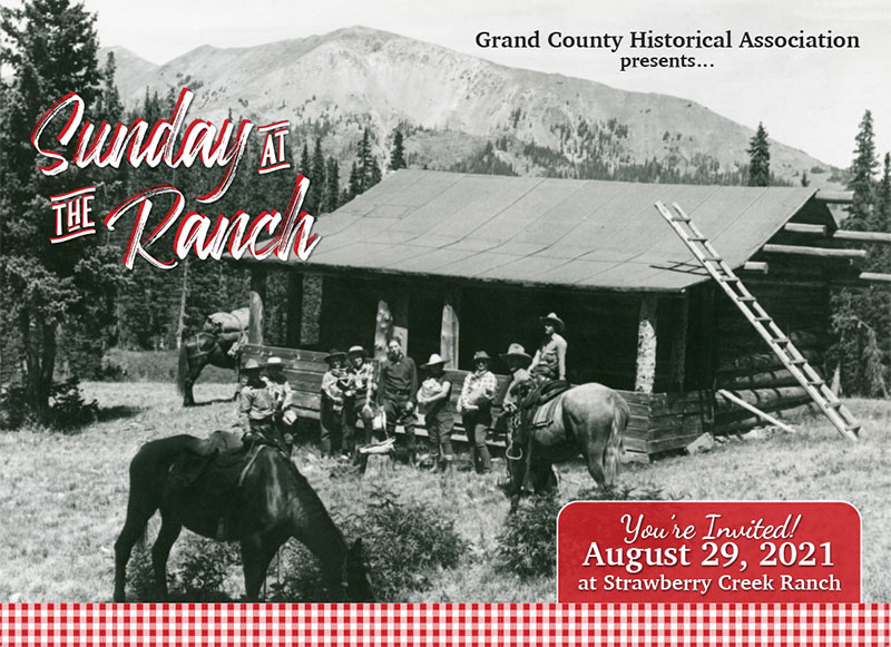 Sunday at the Ranch - August 29, 2021